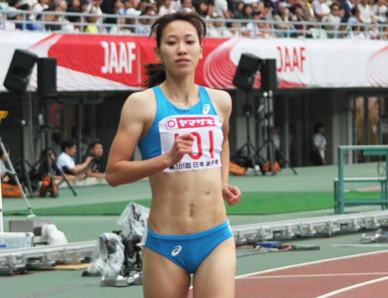 第101回 日本陸上競技選手権大会 第2日目:日本陸上競技連盟公式サイト