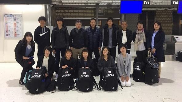 【世界ハーフマラソン】園田、村山兄弟等日本代表選手がバレンシアへ出発!!