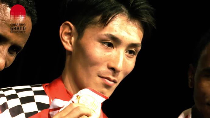 【MGCファイナリスト】服部勇馬、山岸宏貴、福田穣が福岡国際マラソンでMGCファイナリスト決定!
