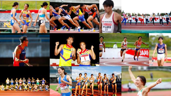 長野陸上競技協会インタビューVol.2 大会を盛り上げる工夫や配慮