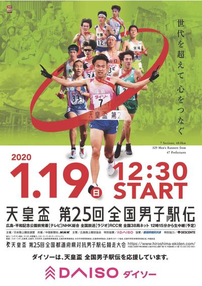 2020 駅伝