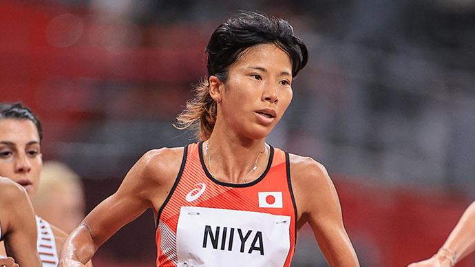 新谷 仁美:日本陸上競技連盟公式サイト