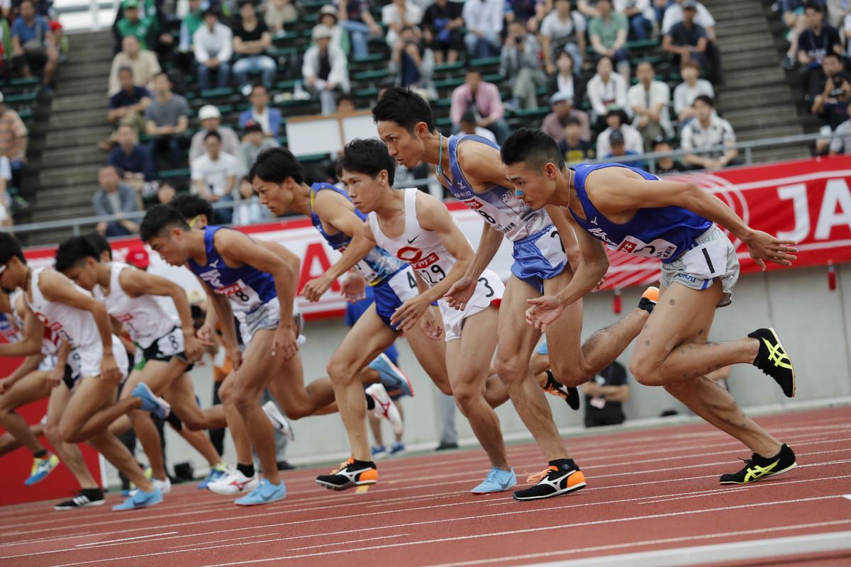 世界 1500 記録 メートル 【1500m走】世界記録・日本記録・平均タイムを紹介します!