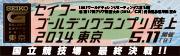 セイコーゴールデングランプリ陸上2014東京